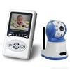2.4Ghz Night Vision digital monitor wireless baby camera