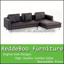 calia model 269 l-shaped sofa