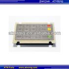 ATM Wincor Parts 01750132052 (1750132052 ) EPPV5 White encryption keyboard