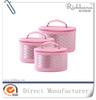 Hot sale promotion nylon cosmetic bag