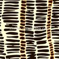 Venta al por mayor de la piel de los animales microsolv impresa de trajes de baño/ropa interior/tela de ropa de playa