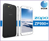 New Product in the Market ZOPO ZP990+ MTK6592 Octa Core 6.0 Inch Android 4.2 2GB RAM 32GB ROM WCDMA Supported Cell Phone