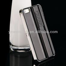 Popular for iphone 5 electronic cigarette lighter case