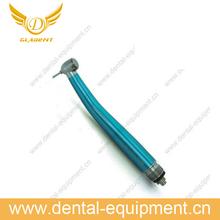 portable instrument dental handpiece unit with fibre.