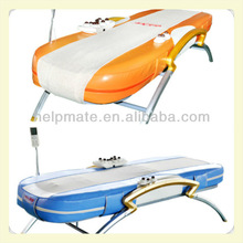 2014 RELAX thermal therapy jade roller massage bed