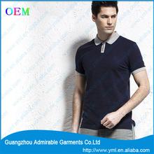 Fashion style Men's polo shirt