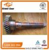 Big truck parts 5s111gp 1269302094 zf transmission input shaft