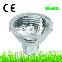 230V JCDR Halogen Lamps With G4 or G5.3 Base