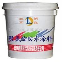 liquid rubber roof polyurethane coating