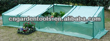 economical flower growing green house