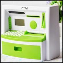 mini atm money box, pink atm saving bank money box, atm money saving boxes toy