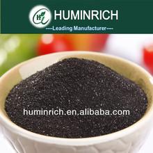 Huminrich Shenyang Humate FulvicAcid 10-4-16 npk blue fertilizer