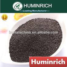 Huminrich Shenyang 60HA+25FA+10K2O supreme humic acid organic fertilzer