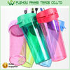 giant colorful plastic drinking cups with lid