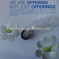 PE PET PP aluminum foil bottle security sealing gasket
