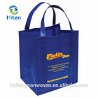 Hot selling Promontional Non-woven bag / nonwoven shopping bag