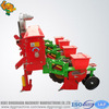 2014 New design Vacuum Precision 3-row corn soybean small tractor seeder