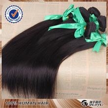 top quality wholesale price natural raw human hair european straight hair