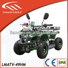 mini gas atv mini moto atv quad 49CC