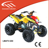 sport quad 250cc loncin engine air cooled quad