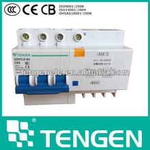 DZ47LE-63 100 amp earth leakage circuit breaker