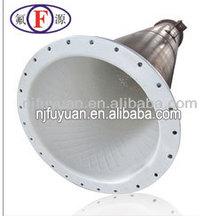 ETFE coating pressure vessel supplier