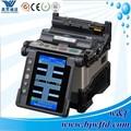 Fujikura inteligente fsm-80s de telecomunicaciones de la máquina herramienta fusionadora de la máquina