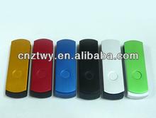 hotsale colorful swivel usb flash drive,bulk cheaps thumb drive2gb,4gb,8gb,16gb,32gb usb disk,wholesale price usb memory stick