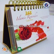 ucolor custom desk calendar designs