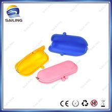 Sailing colorful ego silicone case for e cigarette wholesale China