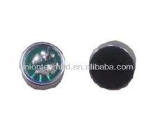 9.7x4.5mm 9745 Omnidirectional Electret Condenser Microphone