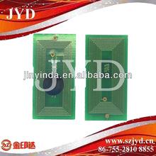 laser cartridge chip for Ricoh MP C3500/4500 laser printer toner reset chips
