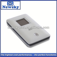 5 modes 13 bands hsdpa wireless network card with sim card slot