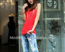 TV701454 women casual life vest vietnam
