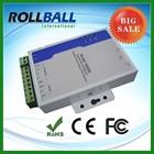 Good price RTU HOST SCADA fiber optic modem rj45