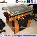 Cóctel de frutas de ranura juego de mesa 60 1 tabla de coctel juego de arcade