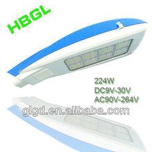 street light 10w -120w complete kit solar street light gel battery luz de calle solar