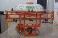 3wx-300/500/600 trator montado pulverizador do poder