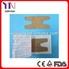strong fabric elastic adhesive bandage