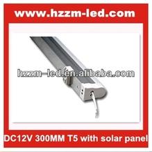 3w Integration t5 1ft led tube light,DC12V 3w led tube light t5