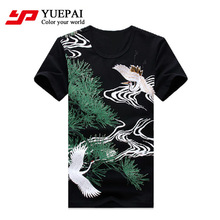 wholesale 2014 custom print summer teen top men fashion t shirt
