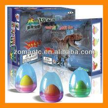 Magic Growing Dinosaur Egg