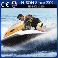 2014 Chinese manufacturing Hison designed jetski kids