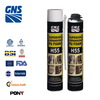 NEW pu foam soundproofing spray urethane foam