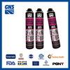 New PU Filler closed cell spray foam insulation