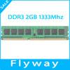 ETT original chipsets full compatible memory ram ddr3 2gb