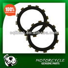 high quality Motorcycle Clutch Disc for Suzuki 110 Motorcycle spare parts