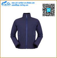 men's spring wind breaker soft shell sports jacket