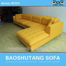 2014 new design sofa furniture B323