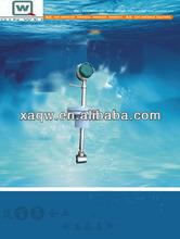 Digital Vortex flow meter for Air Steam Gas